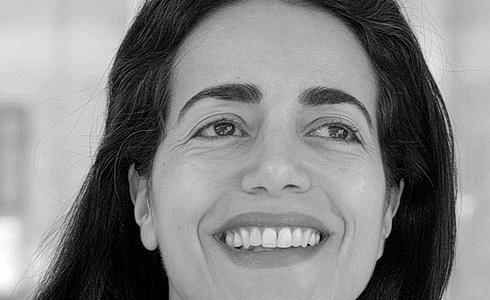Karima Mansour (Foto: Hamdy Reda)