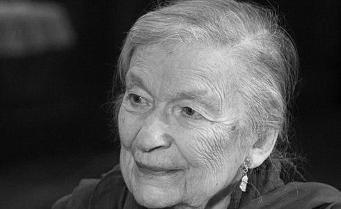 Eva Kröschlová