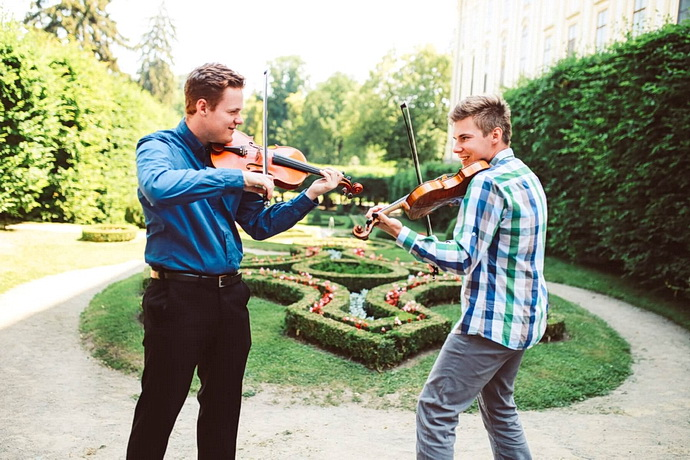 Mezinárodní Letní hudební akademie