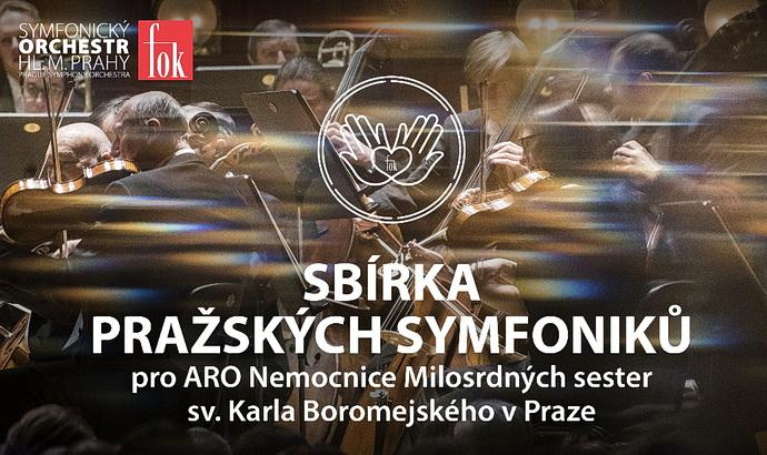 Sbírka Pražských symfoniků
