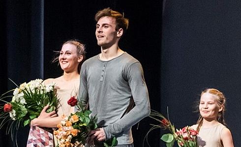 Pražský komorní balet