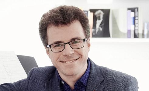 Jakub Hrůša (Foto: Michael Aust)