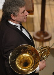 Hornista Zden�k Tyl�ar