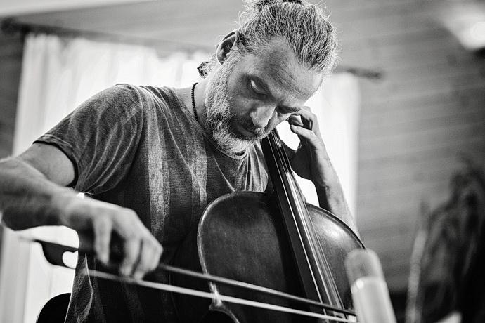 Jiří Bárta (Foto: Zuzana Benisch)