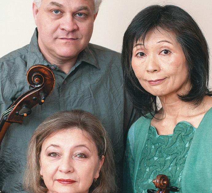 Kubelíkovo klavírní trio