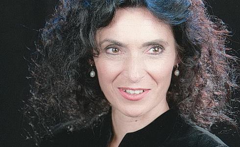 Irena Troupová na obálce HR 01/2019