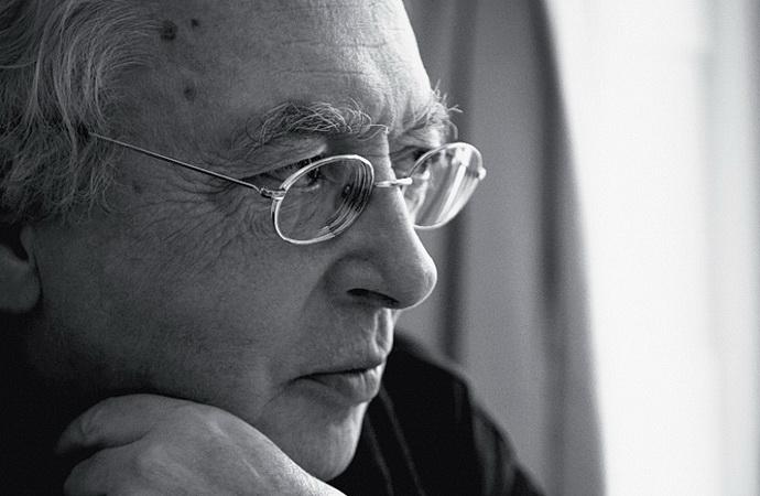 Philippe Herreweghe na obálce HR 04/20