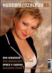 Hudební rozhledy 01/ 2007