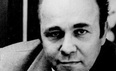 Dirigent Zdeněk Košler