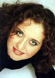 Sopranistka Olga Černá