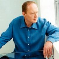 Dirigent Paul McCreesh