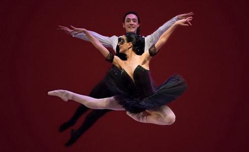Summer Ballet Gala – Tane�n� elita se p�edstav� v Praze