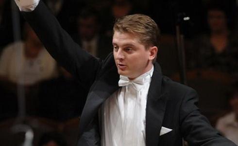 Dirigent Jan Ku�era