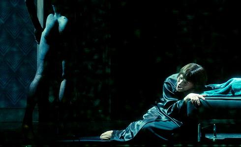 Salome - Gun-Brit Barkmin (Foto: Ilona Sochorov�)