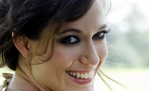 Kate Royal (Zdroj: E. Haase)