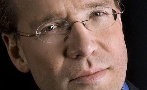 Dirigent Andreas Hanson