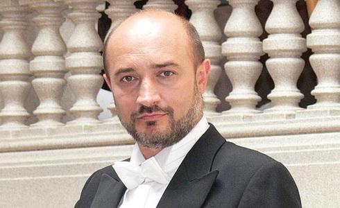 Vladim�r Chmelo  (Zdroj fota: www.chmelo.com)