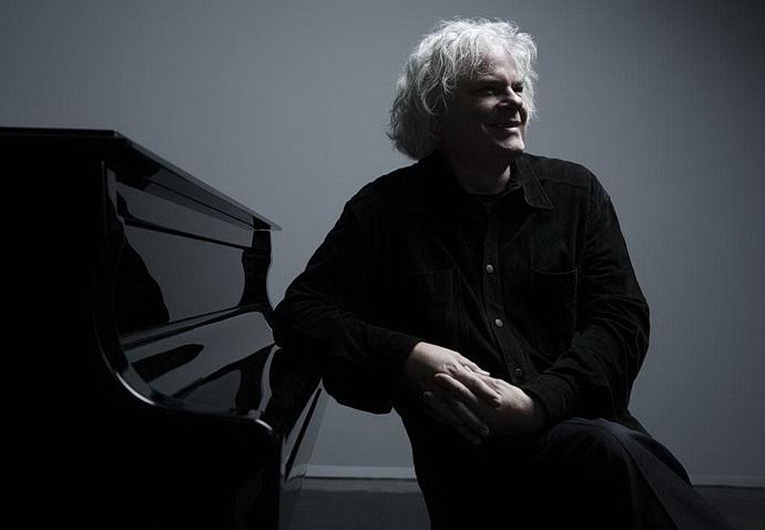 Ronald Brautigam (Foto: Marco Borggreve)