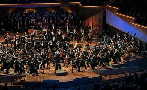 Berl�nsk� filharmonie