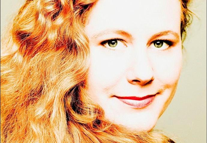 Christianna Stotijn (Zdroj: Marco Borggreve)