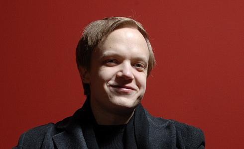Antti Siirala  (Foto: Volker Beushausen)