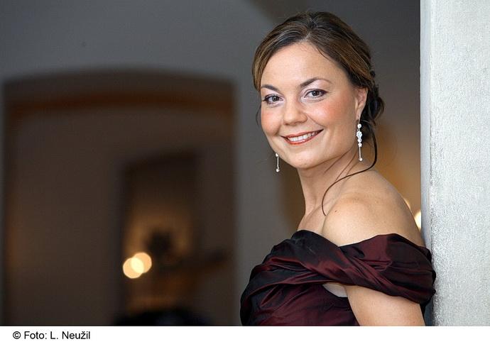 Martina Janková (Foto: L. Neužil)
