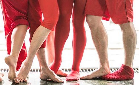 Mezin�rodn� den tance  (zdroj: facebook/dentance)