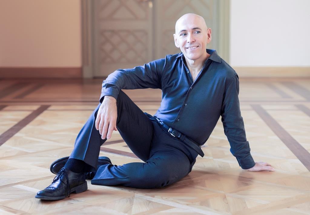 Enrico Onofri  (Foto: Maria Svarbová)