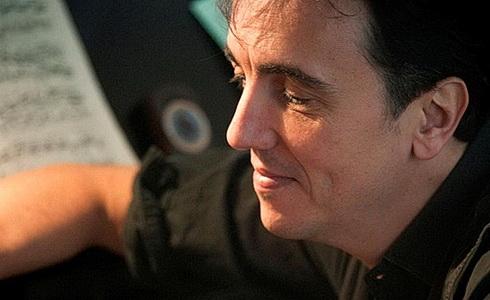 Éric le Sage (Foto: Jean-Baptiste Millot)