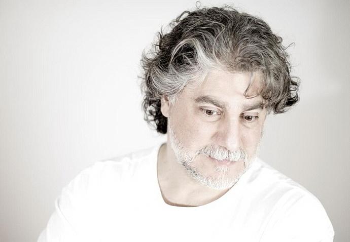 José Cura (Foto: Zoé Cura)