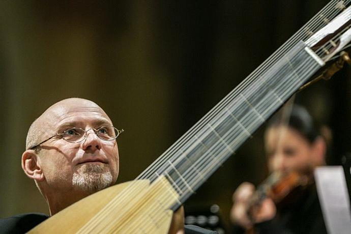 Czech Ensemble Baroque (Foto: Jiří Jelínek)