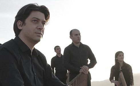 Ensemble Gurdjieff (Foto: Andranik Sahagyan)