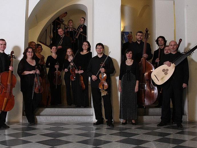 Musica Florea ((Foto: Tom Světlik)
