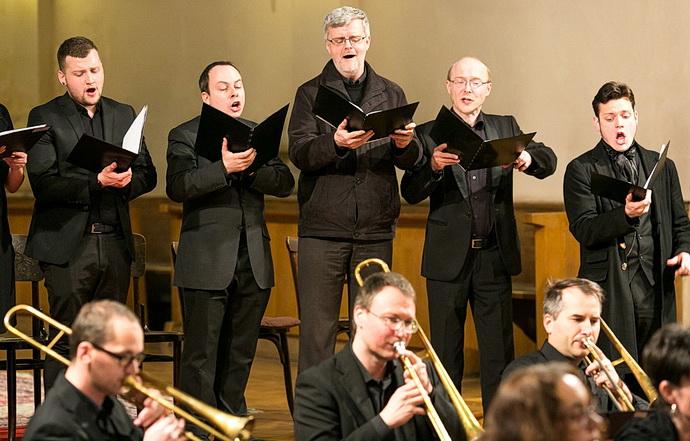 Musica Florea a Collegium Floreum
