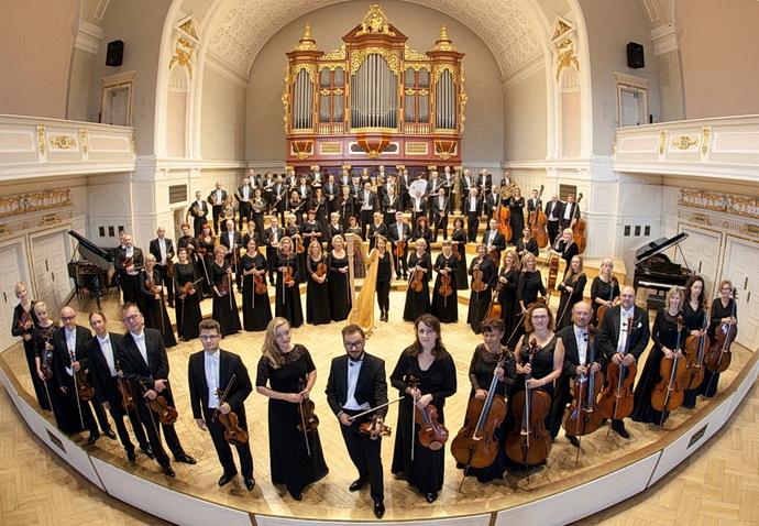 Poznaňská filharmonie (Foto: Piotr Skórnicki)