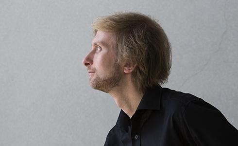 Ivo Kahánek (Foto: Dušan Martinček)