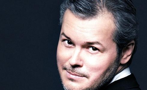 Vadim Repin (Foto: Gela Megrelitze)