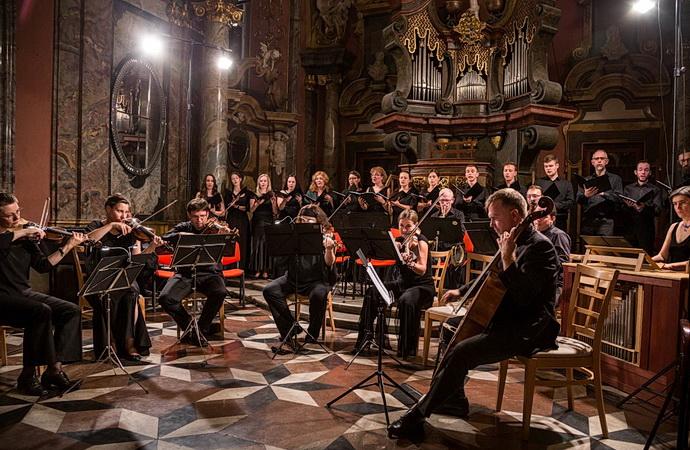 Musica Florea (Foto: Martin Pilpach)