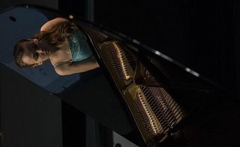 Mezinárodní klavírní soutěž Broumovská klávesa