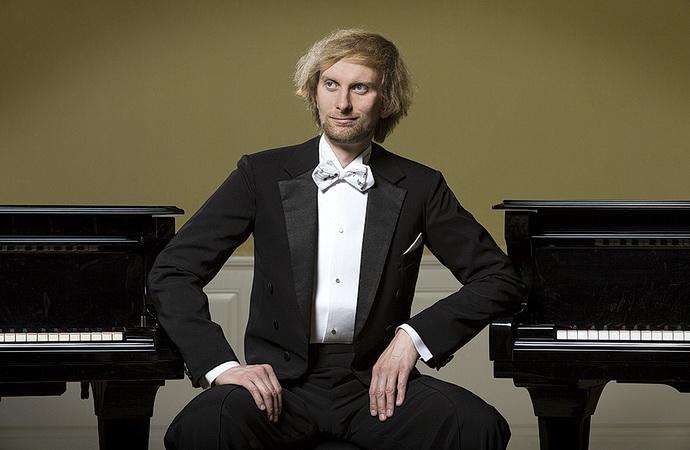 Ivo Kahanek (Foto: D. Martinček)