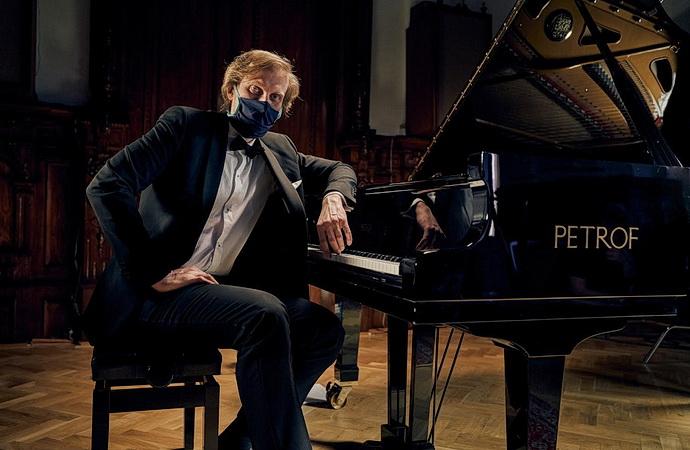 Ivo Kahánek (Foto: Jakub Koutný)