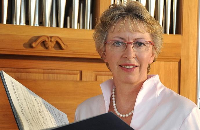 Elisabeth Ullmann (Foto: Herbert Schleich)