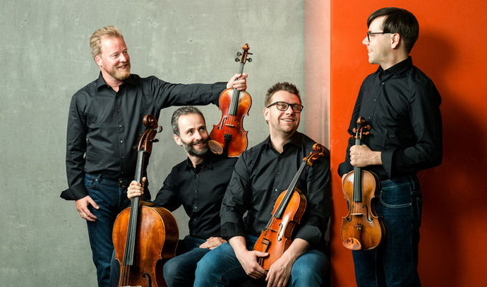 Zemlinského kvarteto
