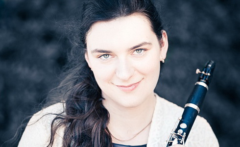 Anna Paulová (Foto: Christian Ruvolo)