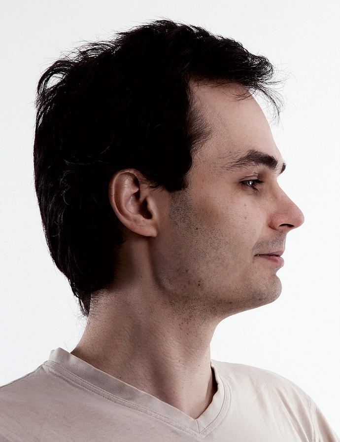 Varhaník Michael Bártek