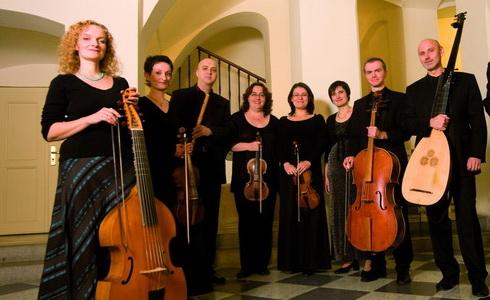 Musica Florea (Zdroj: M. Světlík)