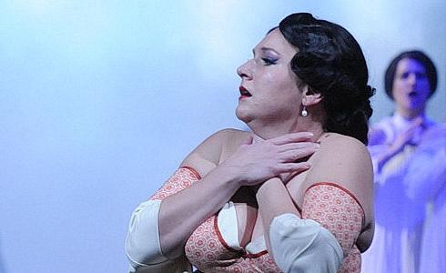 Ivana Veberov� (Aida)