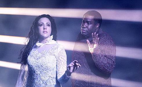 Láska zdaleka  (Metropolitan Opera)