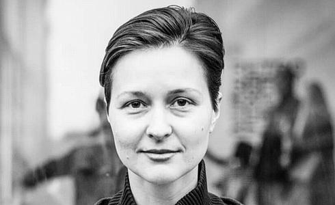 Miřenka Čechová (Foto: Vojtěch Havlík)