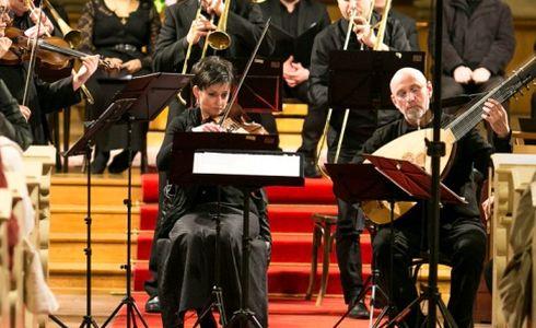 Musica Florea - Italové v Kroměříži